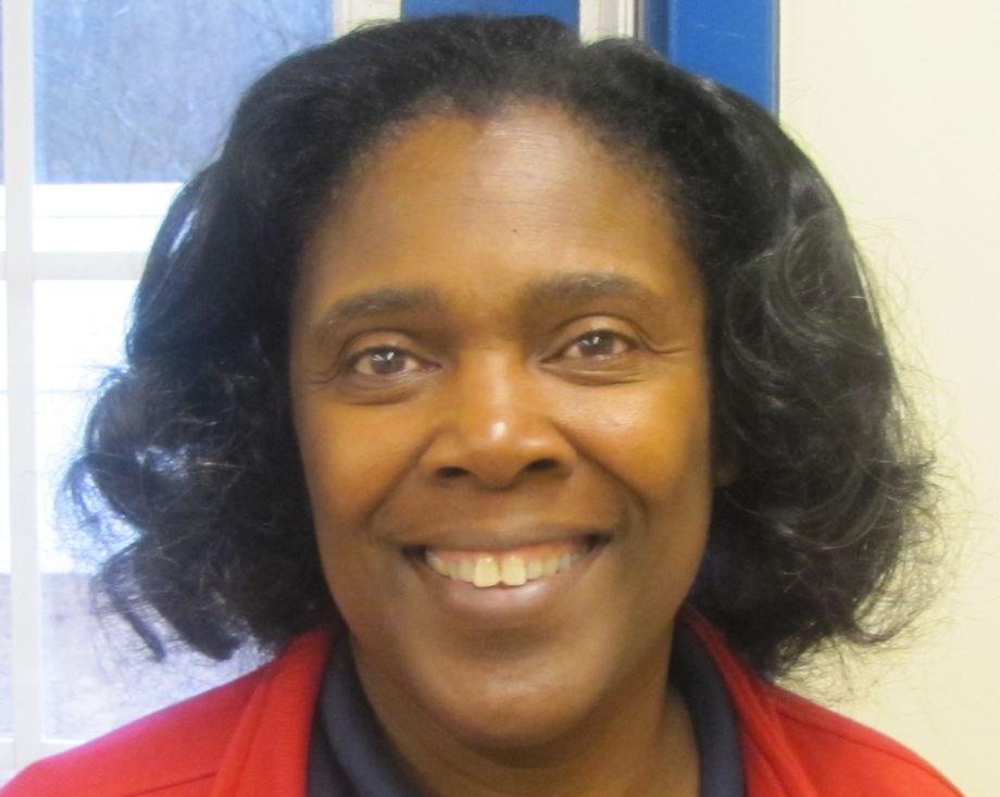 Judith Francis, Inf Lead Teacher