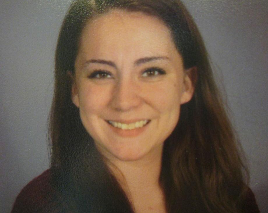 Ms.  Stazia , School Assistant