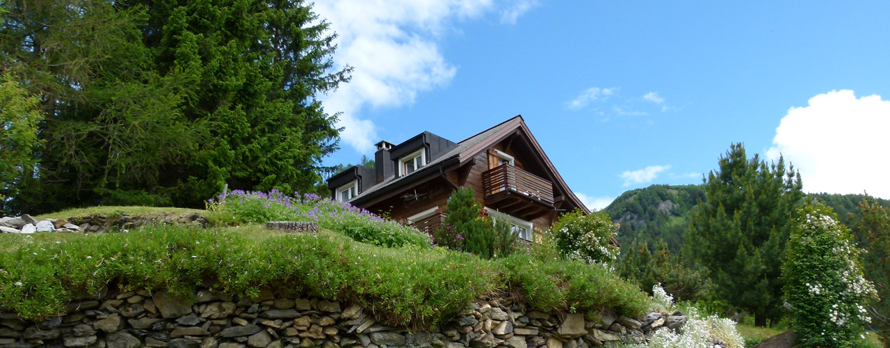 Immobilien in Flims-Waldhaus bei Engel & Völkers