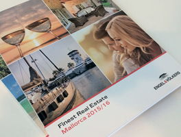 Katalog Finest Real Estate Mallorca 2015/16