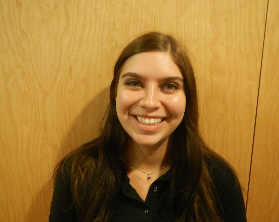 Kaley Crum , Lead Teacher- Infant 2