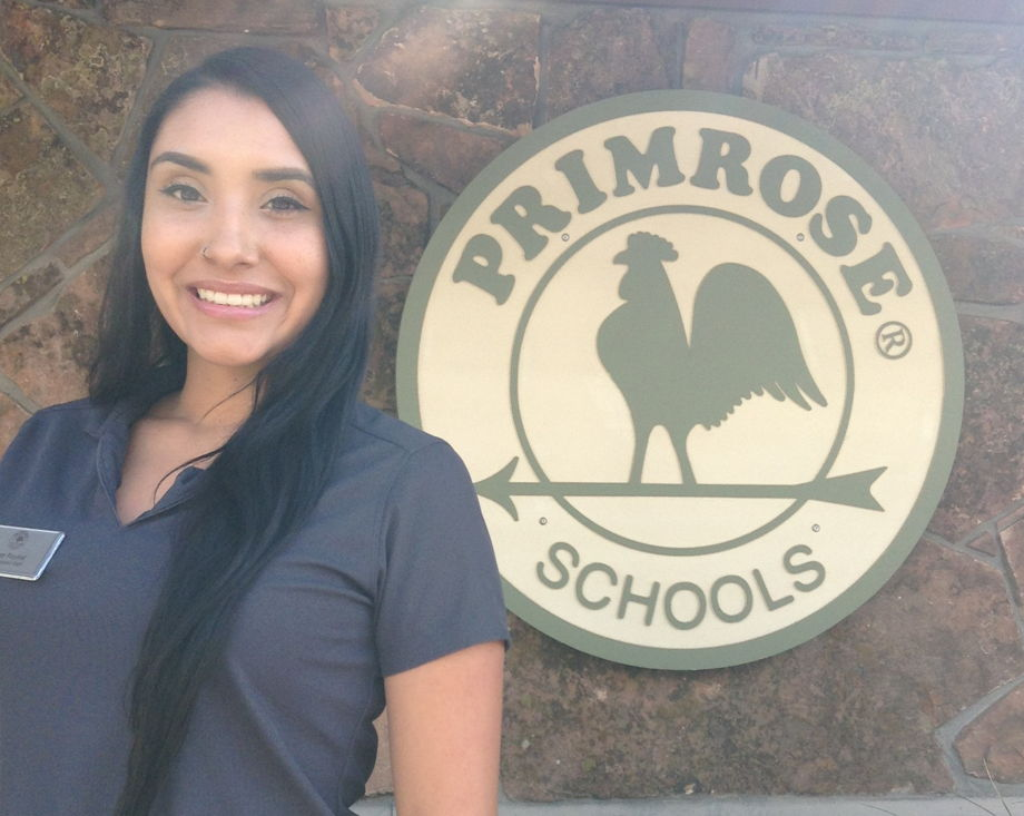 Amber Roybal , Support Teaching Assistant