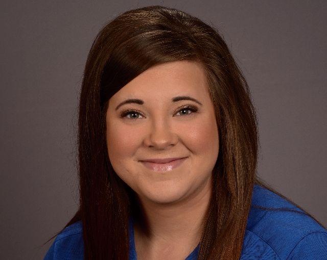 Ms. Brooke Coughlin , Toddler Classroom Teacher