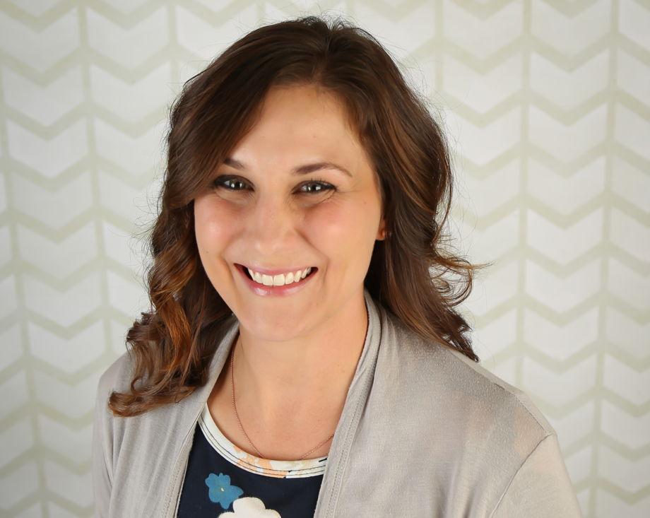 Mrs. Sarah Kinney, Private Kindergarten Teacher