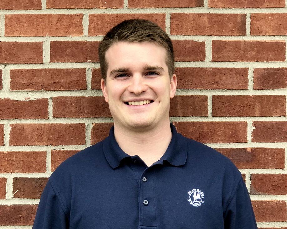 Mr. Cameron Snyder , Support Staff