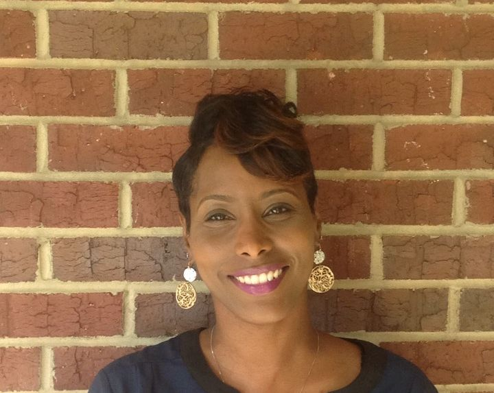 LaShana Redd , Infant Lead Teacher
