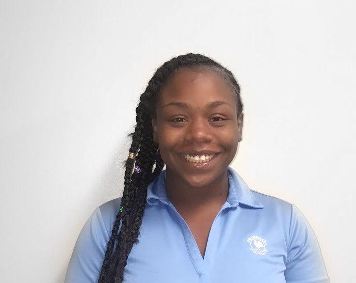 Ms. Tia Joseph, Preschool Teacher