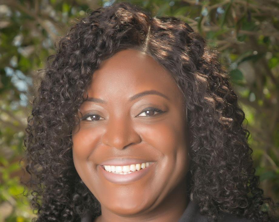Ms. Esther Opare- Addo , Teacher - Infant Classroom