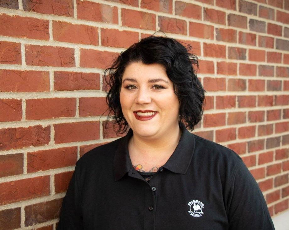 Ms. Sant , Early Preschool Teacher