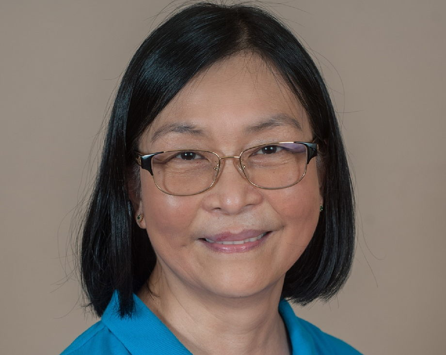 Judy Niega , Support Staff Teacher