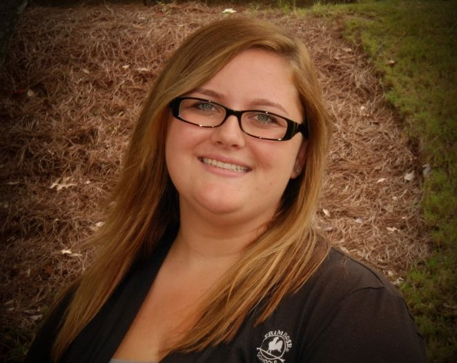 Ms. Erin Kyle, Private Pre-Kindergarten Teacher