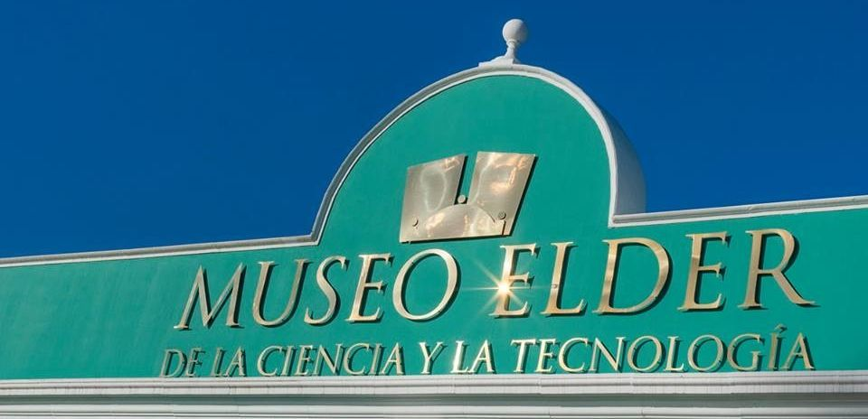 El Museo Elder De La Ciencia Y Tecnología Canarias
