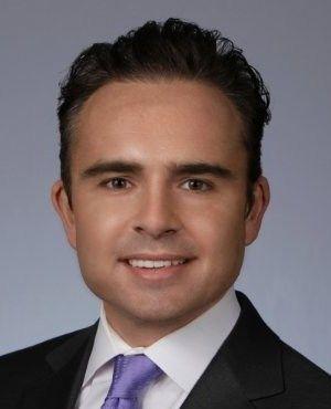 Craig Seigenthaler, Credit Suisse