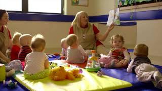 infants babies learning education preschool