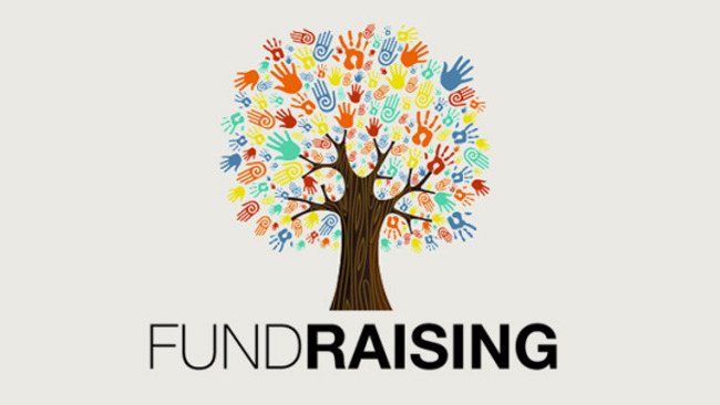 Fundraiser that will benefit Mission Arlington Begins Tuesday September 4th!