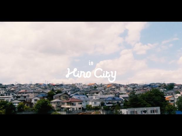 La Vie Landscape Archives「in Hino City」/日野市