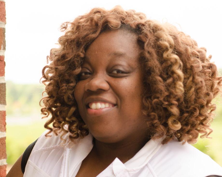 Sheena Raley , Toddler Teacher