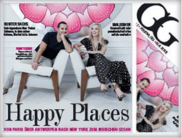 GG Magazine OnLine!