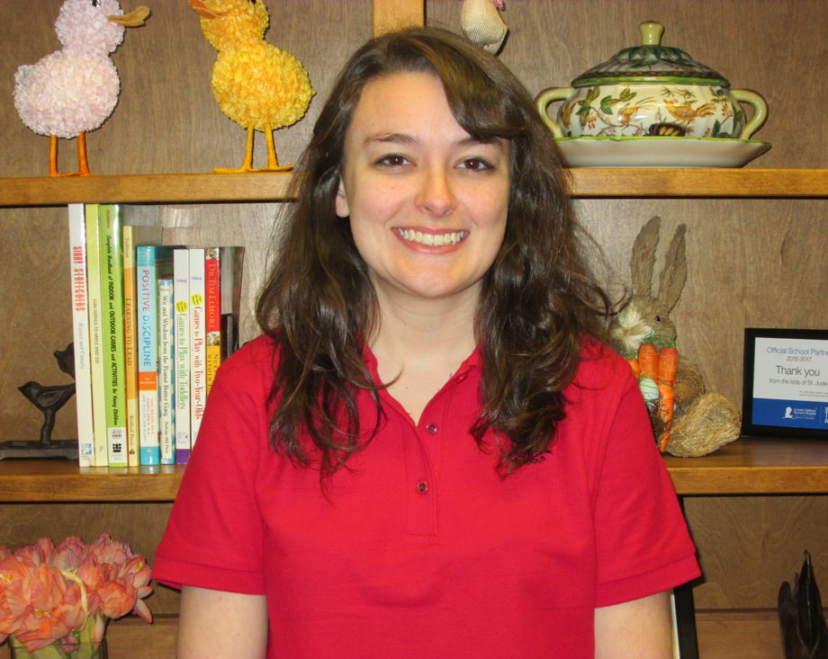 Ms. Kimmie Zoll , Preschool Teacher