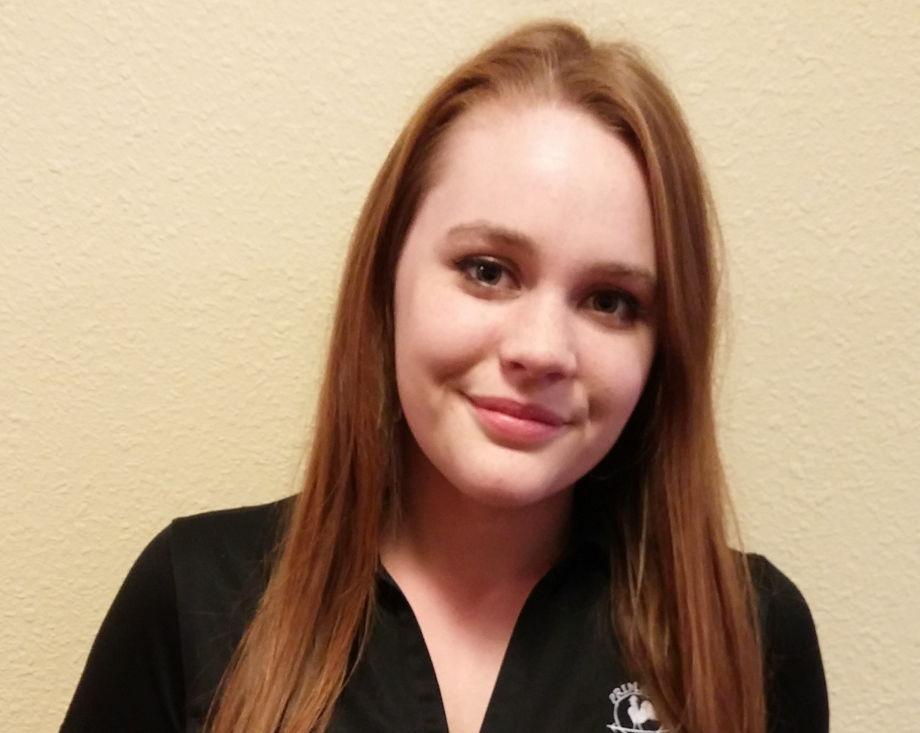 Hailey Kafer , Young Toddler Lead Teacher