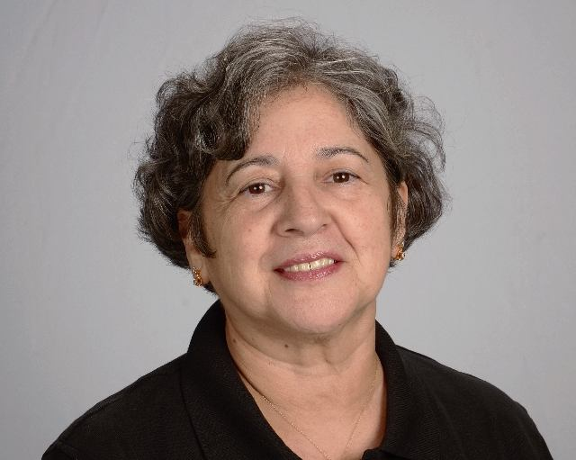 Ms. Maria Candeias , Assistant Director