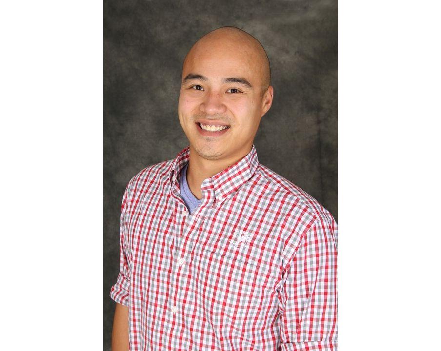 Mr. Phillip Moy , Preschool Pathways Teacher