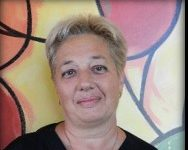 Valentyna Rushkovska , Assistant Young Infant Teacher