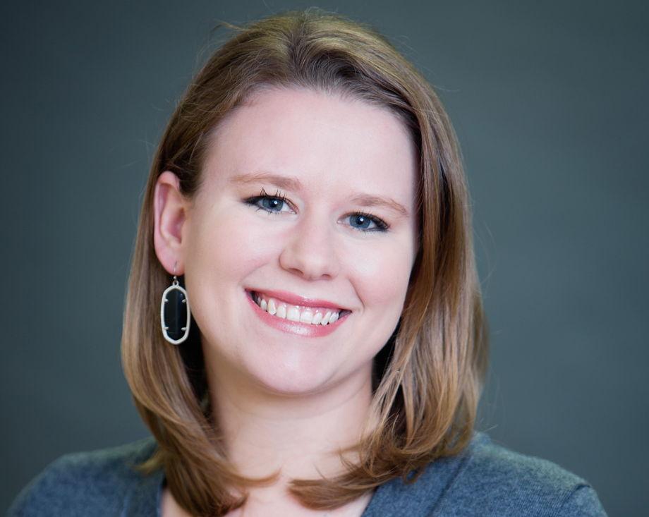 Rebecca Hogenson, Director