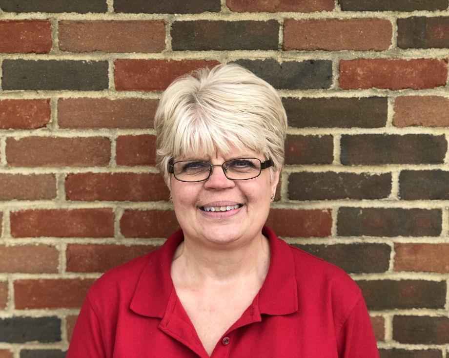 Ms. Donna Smith , Preschool 2 Teacher