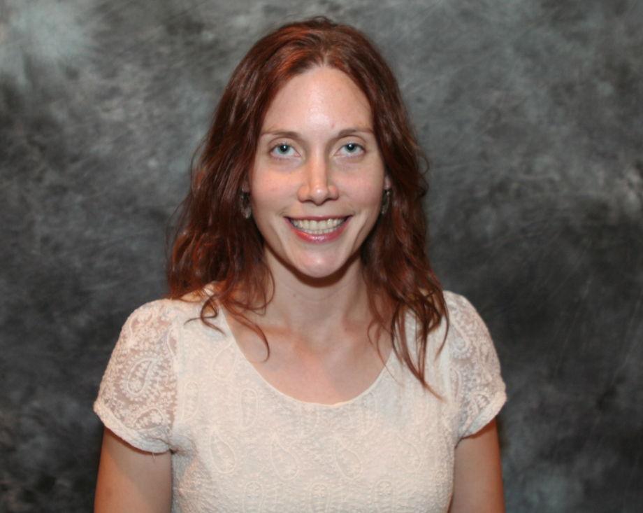 Alison Hom, Lead Teacher- Preschool II  Mentor Teacher, Preschool and Prekindergarten Program