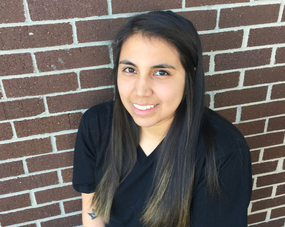 Julissa Garcia , Early Childhood Assistant Teacher, Pre-kindergarten 1