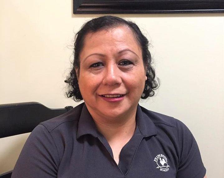 Carmen Soto , Young Infant Teacher