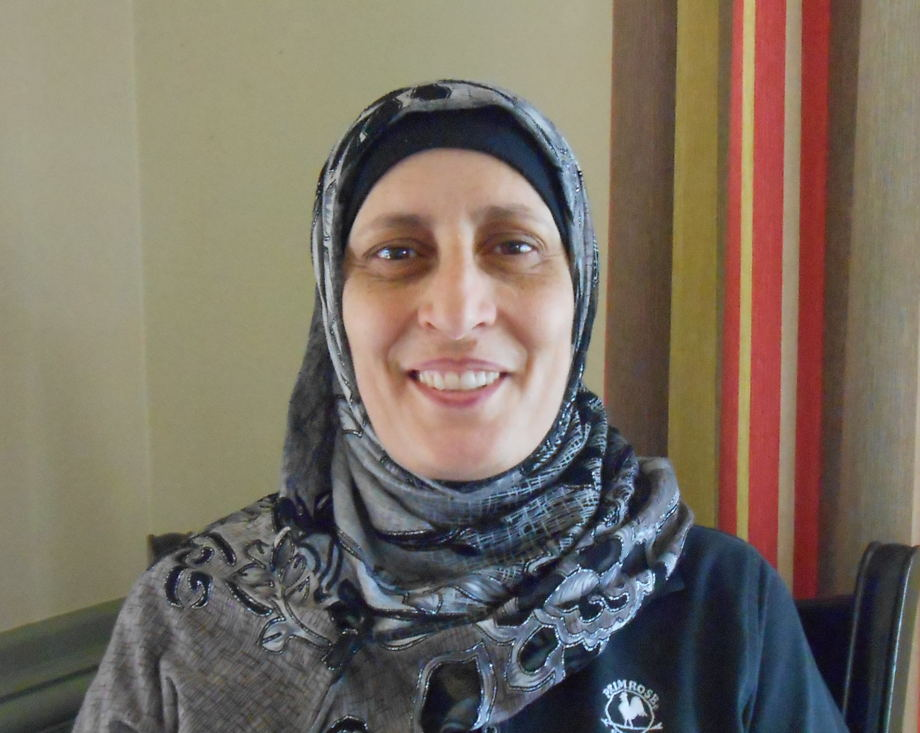 Safa El Dabja , Preschool Teacher