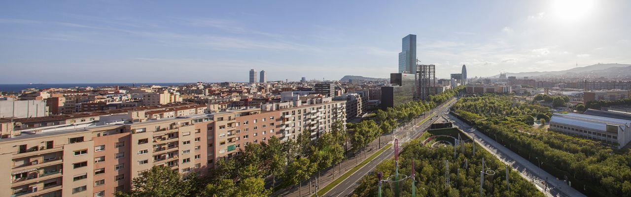 Appartamenti e case a barcellona in vendita e in affitto for Barcellona case affitto