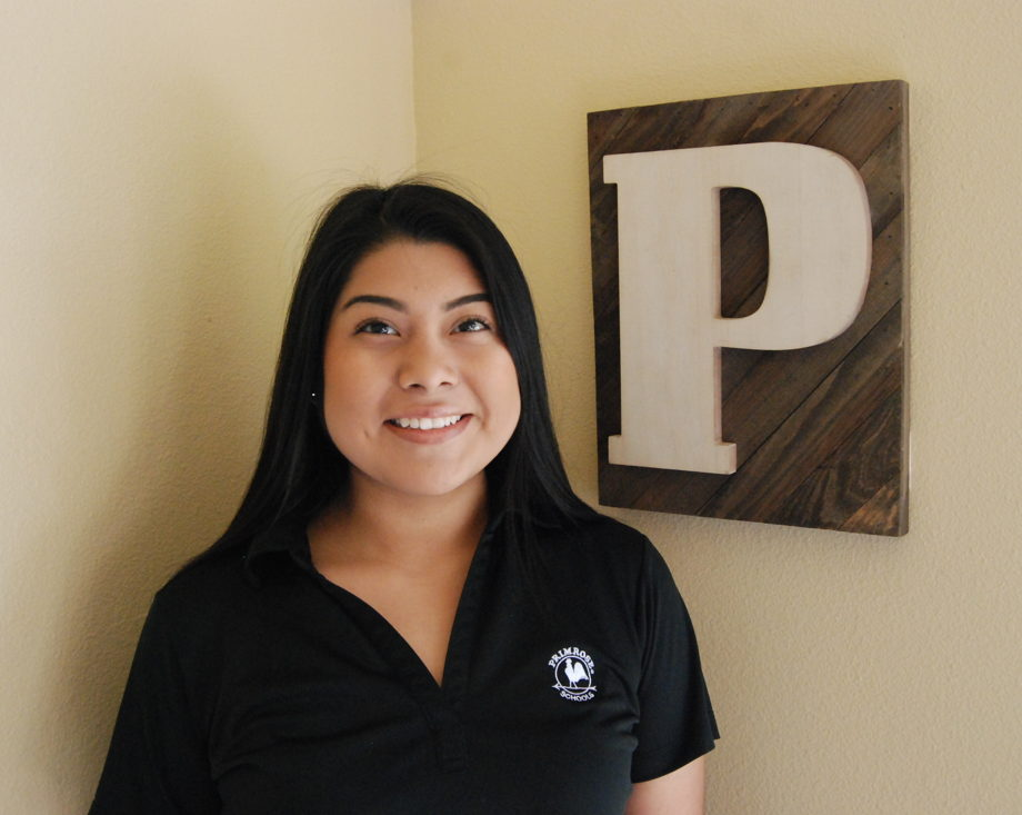 Clarisa G. , Preschool Pathways I Assistant Teacher