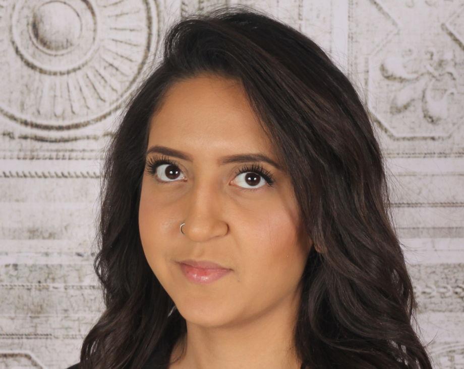 Ms. Erika Arrivillaga , Assistant Teacher - Private Pre-Kindergarten 1