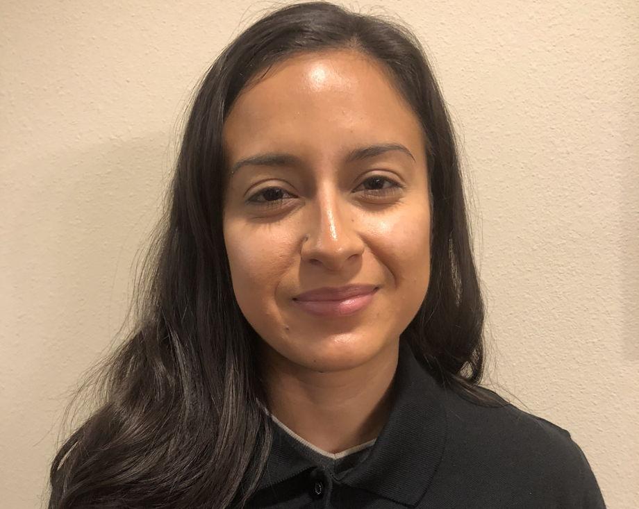 Ms. Ana Vega , Assistant Infant Teacher