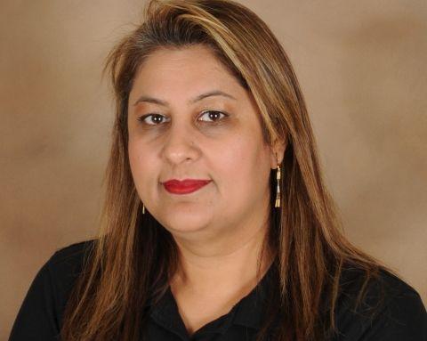 Mrs. Nafiseh Gholami , Early Preschool 2 Lead Teacher