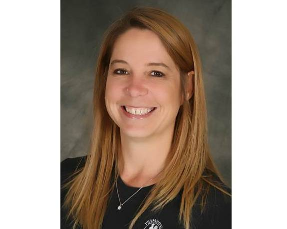Mrs. Julie Cloyd, Pre-Kindergarten Teacher