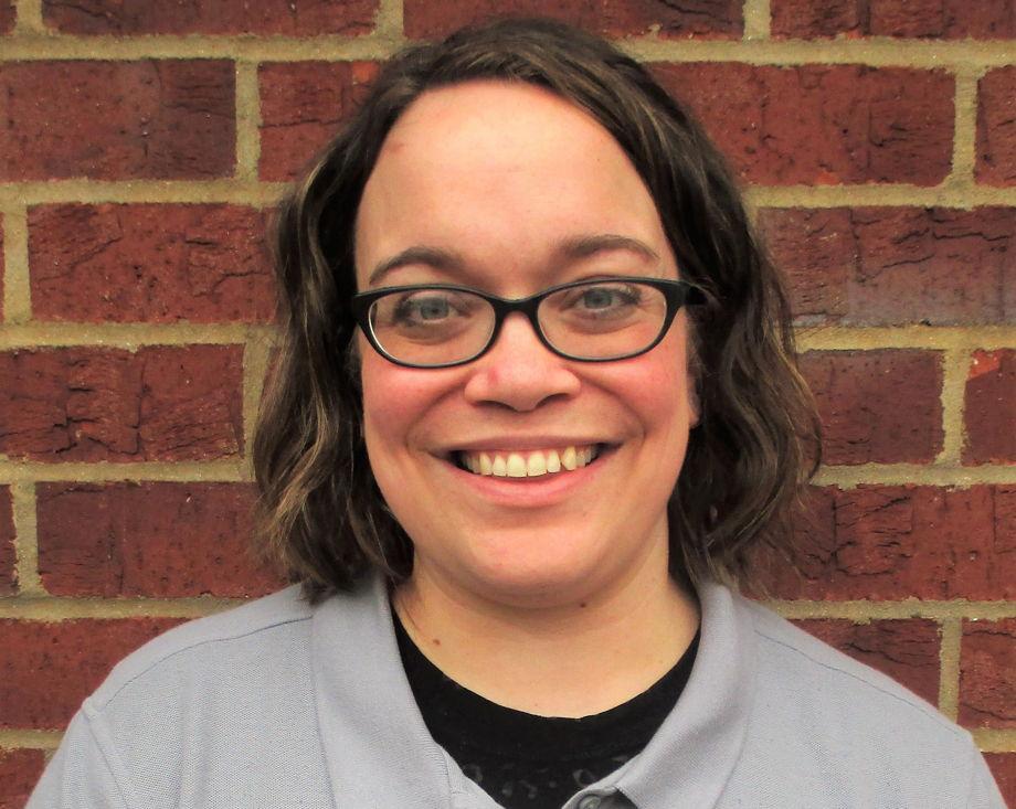 Nicole Bigbee , Older Infant Teacher