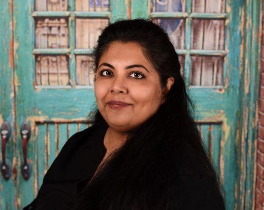 Mrs. Ambreen Shaikh , Pre-Kindergarten Two Teacher