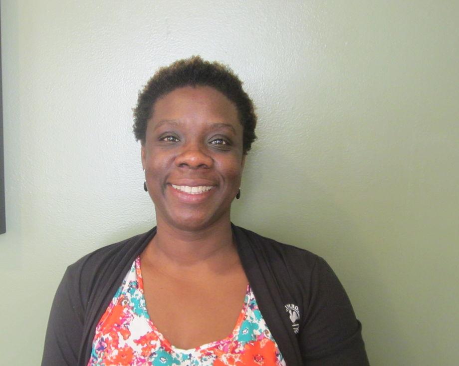 Tanisha Nwakuche , Lead Teacher Preschool 1
