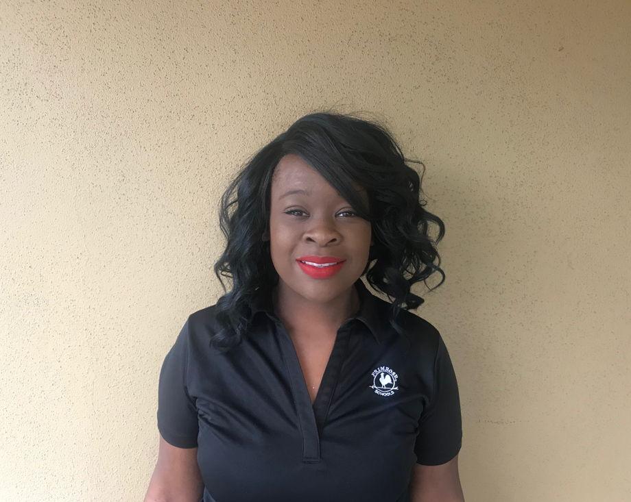 Ms. Neka W. , Preschool Pathways Teacher