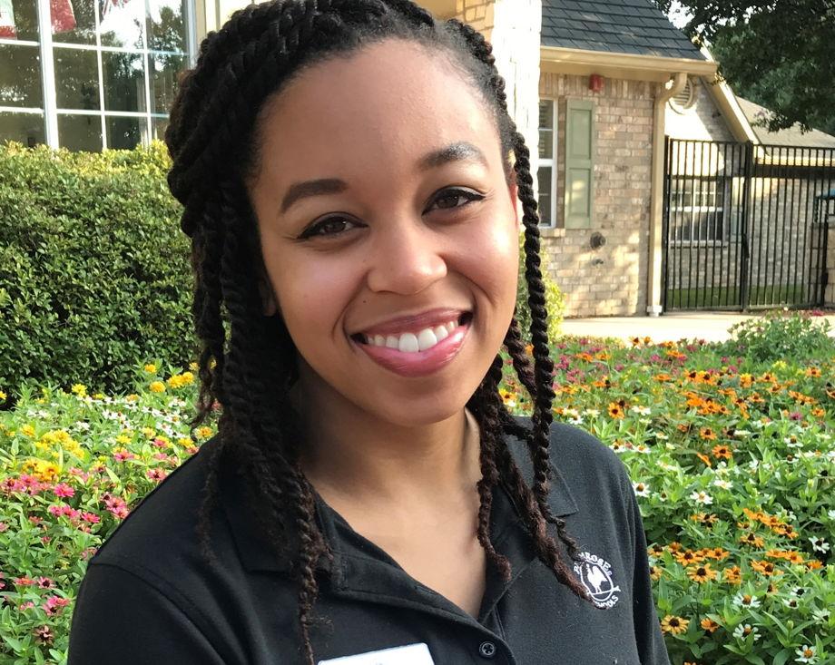 Ms. Terrey , Degreed Private Kindergarten Teacher