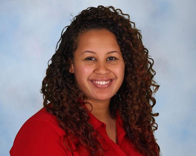 Morgan Davis, Preschool 1 Lead Teacher