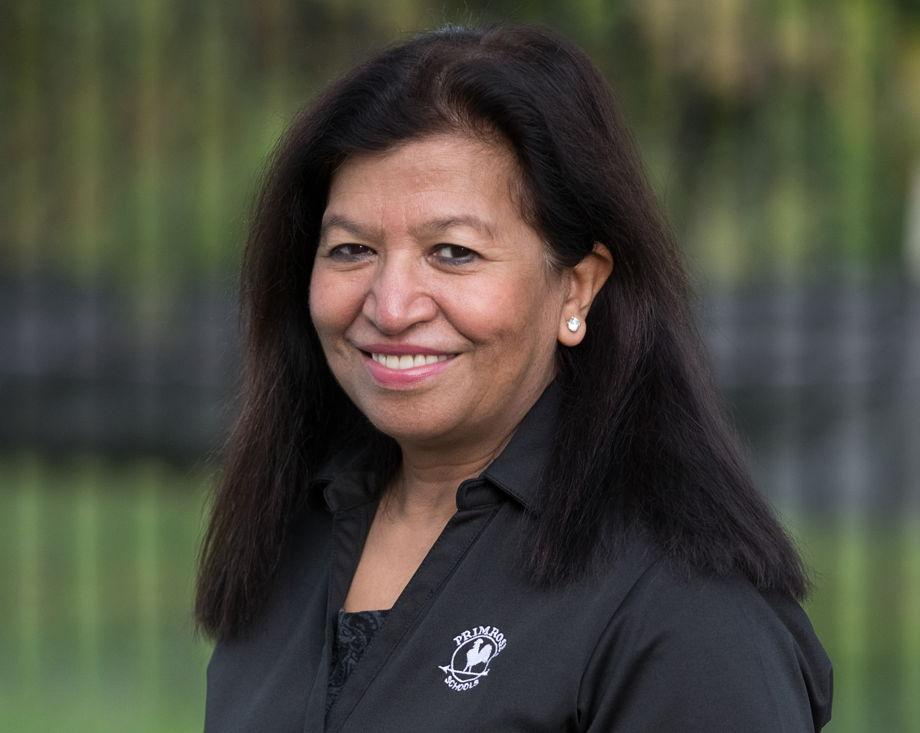 Ms. Christina , Older Toddler 2 Teacher