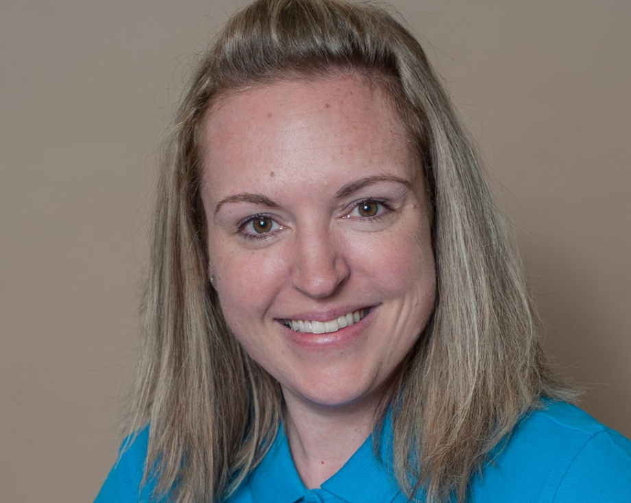 Sandy Boroden , Young Infant Teacher