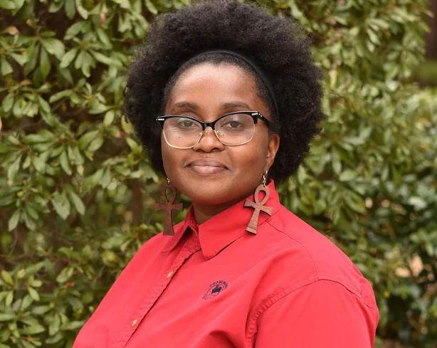 "Josephine Yeary ""Jo Jo"" , Education Coordinator"