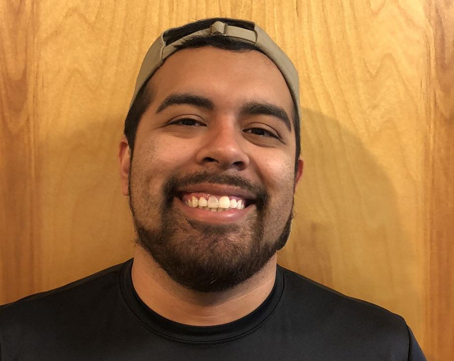 Mr. Jaime Castillo , Chef