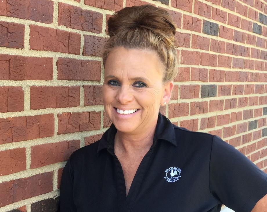 Ms. Cox , Preschool Pathways Teacher